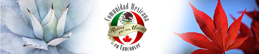 Comunidad Mexicana en Vancouver